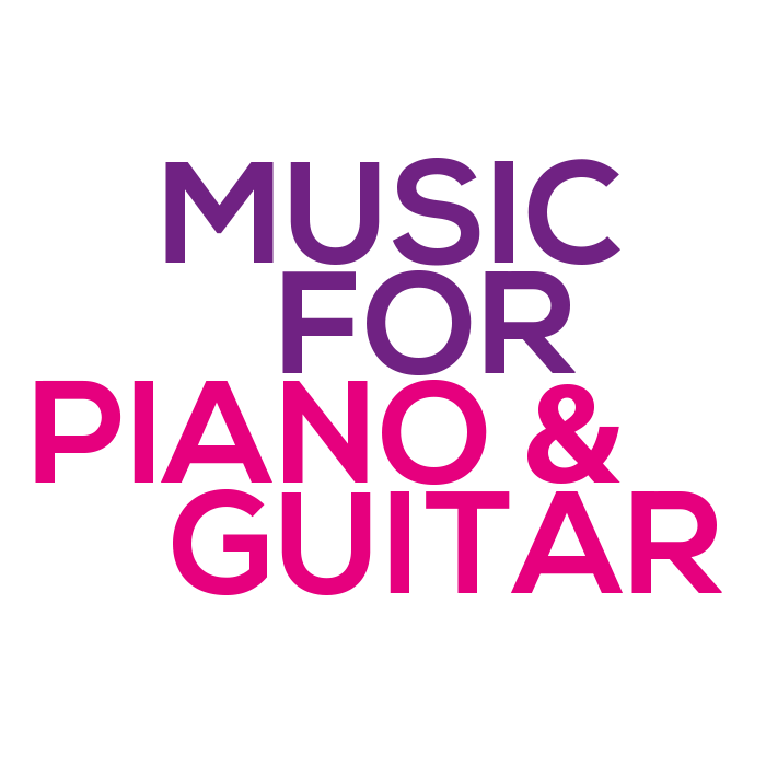 Music for Piano & Guitar