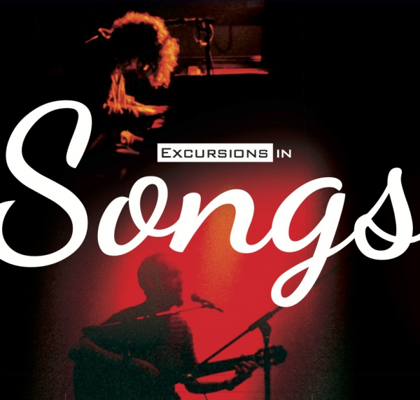 Colin Lang & F. Malecki | Excursions In Songs